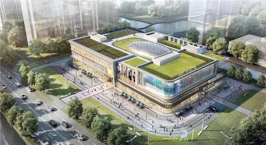 济宁将新建一处农贸市场 在你家附近吗?