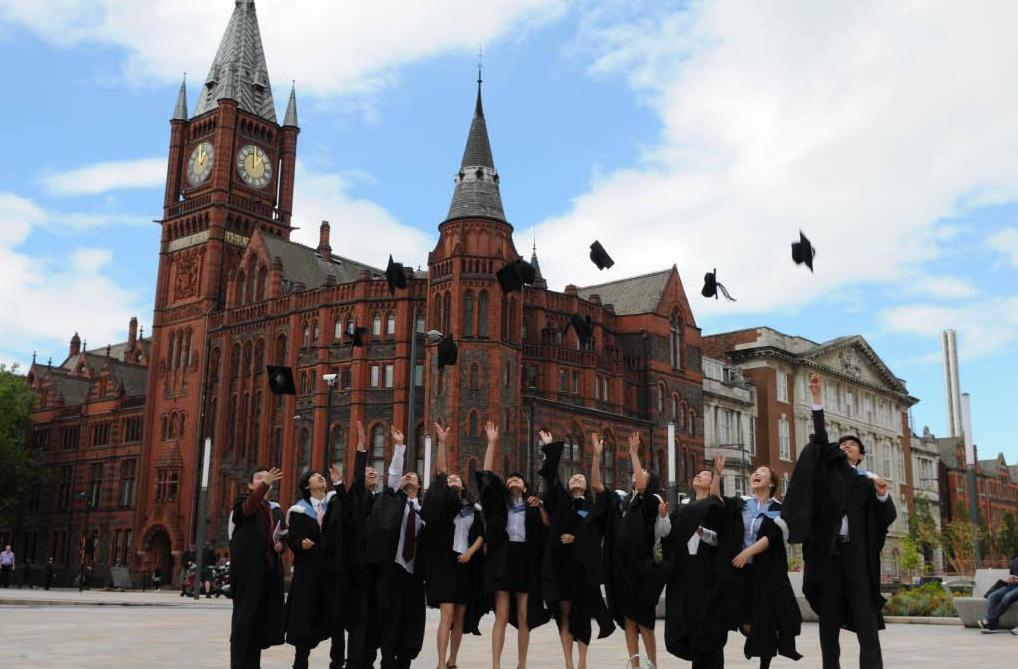 2020年留学市场盘点 低龄留学降温 英国受青睐