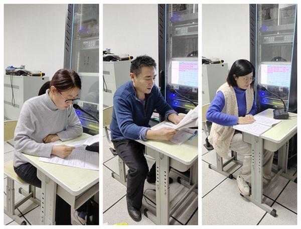 济南二中高三级部开展备课组长学法指导报告会