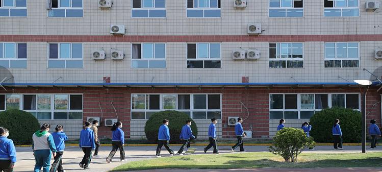济宁提升教育发展水平 新改扩建中小学13所
