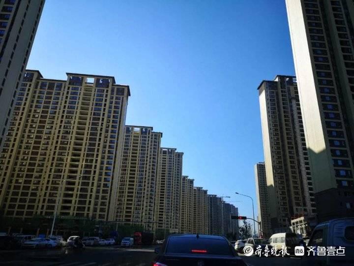 """2021年济南楼市供应超千万方,""""上新""""多在6月之后!"""