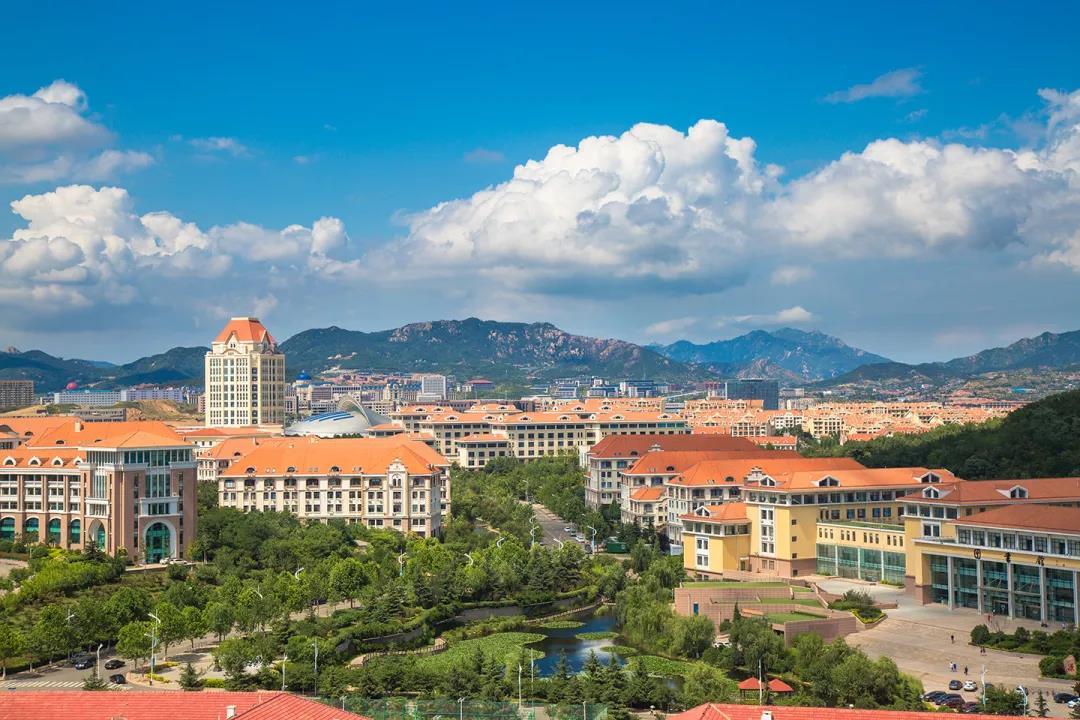 招85人!中国海洋大学发布高校专项计划招生