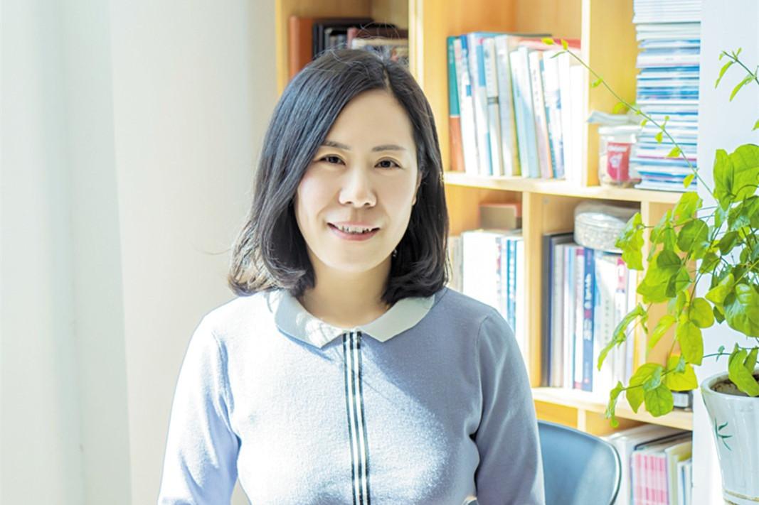 """乔小红和她的""""MIG英语教学法""""——""""哑巴英语""""的""""终结者""""之策"""