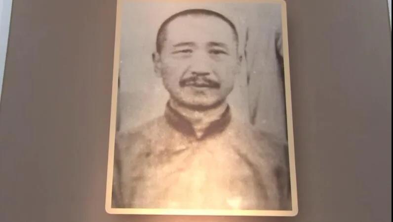 打卡红色教育丨淄博第六中学,传奇校长张文敷的抗战故事