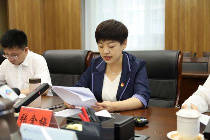 """滨州: 义务教育""""零辍学"""",精准资助促教育公平"""
