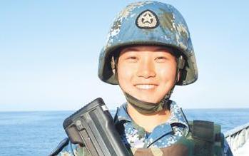 """年轻的""""老兵""""宋玺:从海军陆战队员到北大青年教师"""