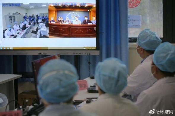鐘南山(shan)︰全國疫情拐點無法預測 但(dan)峰值應該在二(er)月中下旬(xun)出現