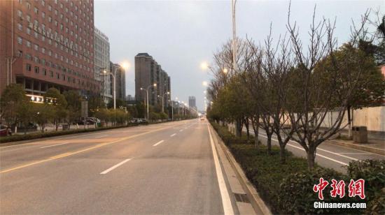 湖(hu)北(bei)黃岡︰對(dui)主動就診(zhen)的發熱咳嗽人員一次(ci)性獎勵500元(yuan)