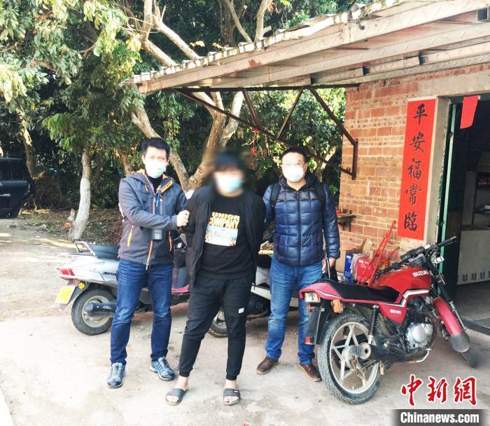 男子假(jia)借賣口罩詐(zha)騙逾300萬(wan)元 全部用于賭(du)博(bo)