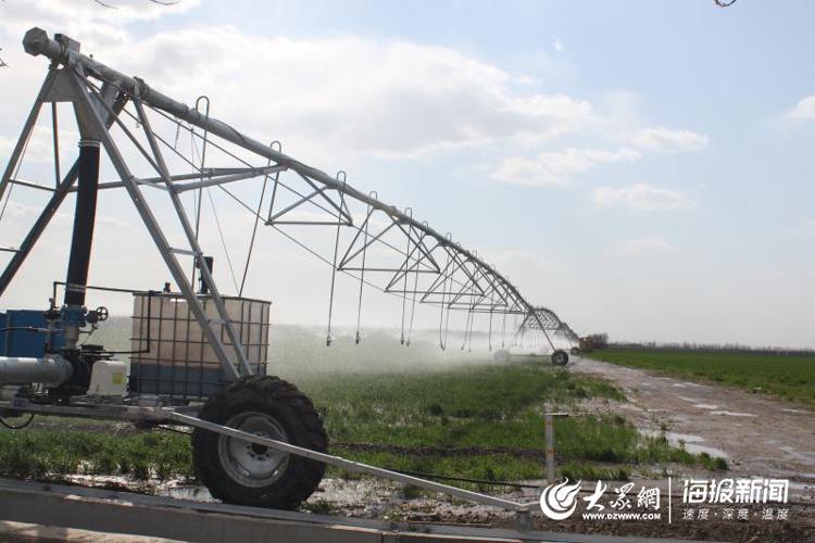 生态无人农场项目将打造可复制、易推广的绿色生态、高效环保的无人农场新模式