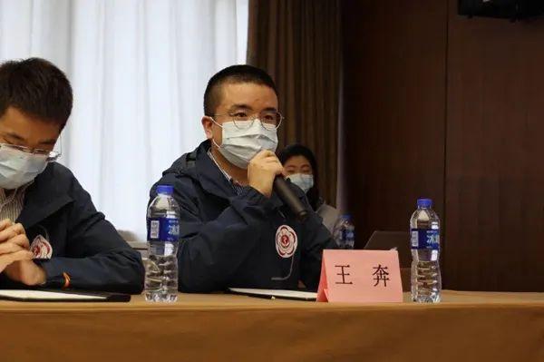 """<b>收到习近平总书记回信的北京大学援鄂医疗队""""90后""""党员,他们是谁?</b>"""