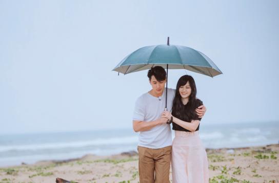 《婚前21天》吴尊为妻子制造惊喜 傅首尔试婚纱