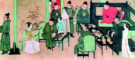 """分餐(can)我國自(zi)古有之,該""""出口轉內銷""""了(liao)"""