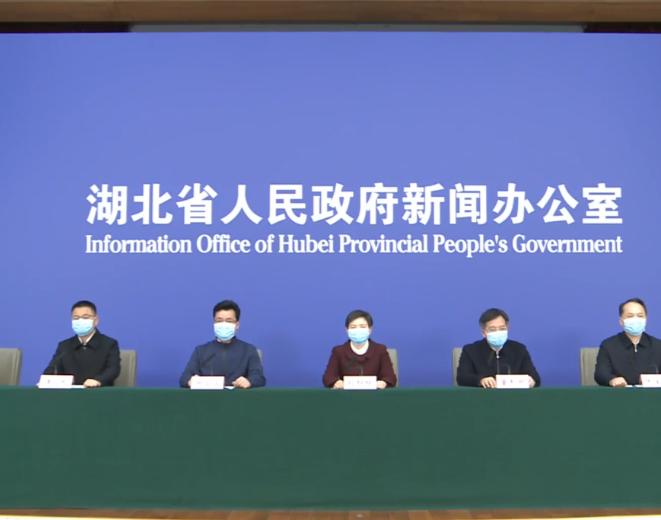 湖北全省復工率達93.8% 武(wu)漢市(shi)復工率達85.4%