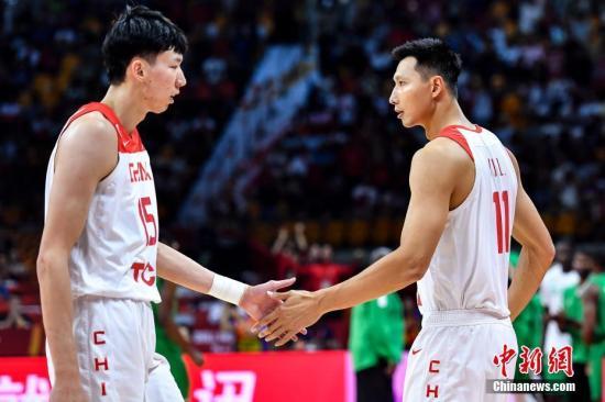 奥运男篮落选赛明年6月底开打中国队能创造奇迹吗?