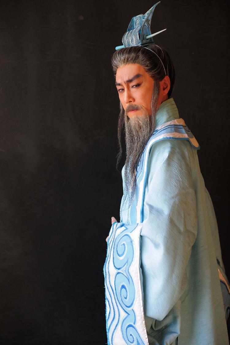 """[大众报业·海报新闻]""""济南二安""""诗词京剧演唱会和主题书画作品展28日举行"""