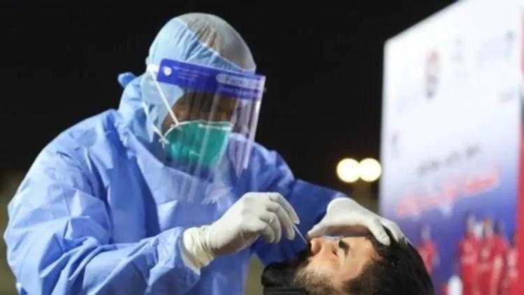 逾百名球员核酸检测呈阳性沙特足球联赛重启或将受阻