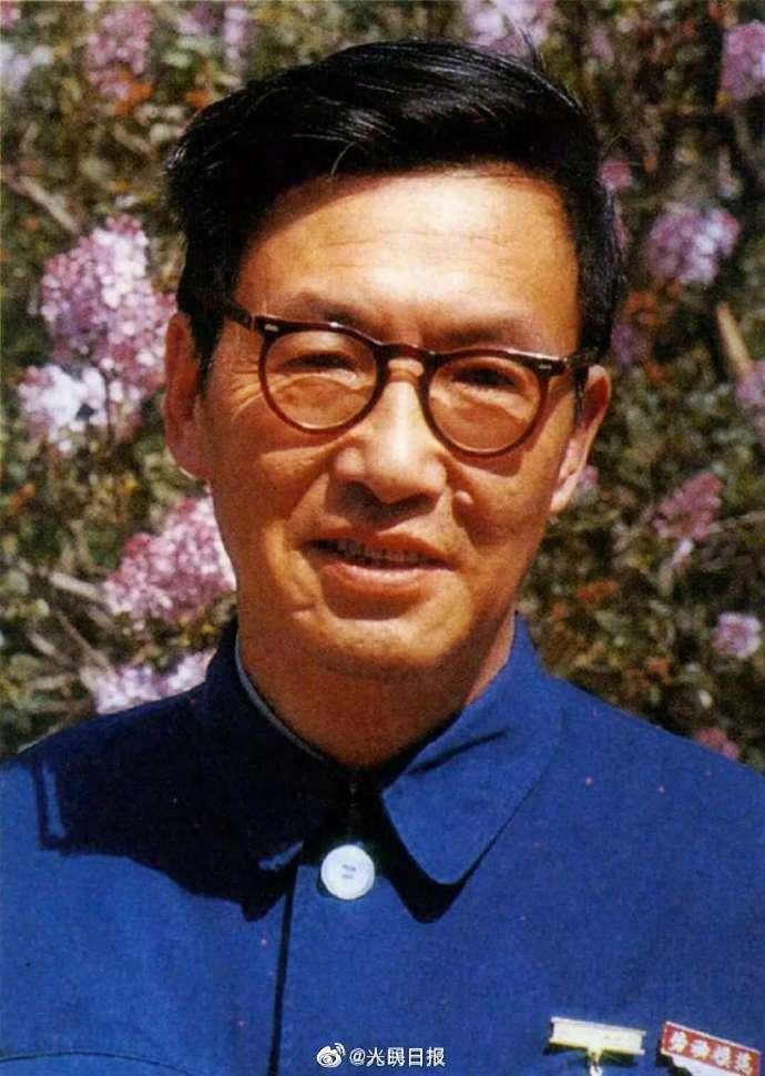 曹楚南|中科院院士曹楚南逝世 今年我国已痛失24位院士
