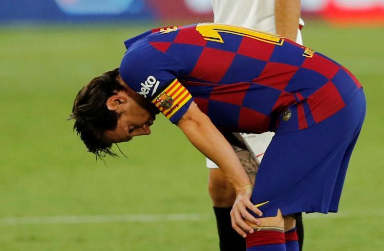 鲁梅尼格:梅西身价太高莱万还能踢很久