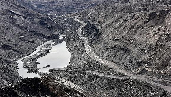 人民日报客户端|环境部:重点督办青海木里矿区生态修复治理
