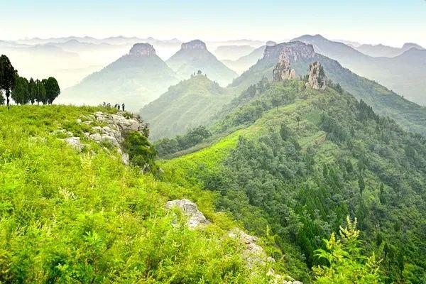 第二批全国乡村旅游重点村名单出炉 临沂5个村上榜