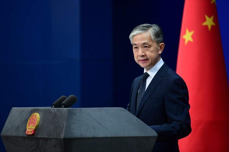 菅义伟当选自民党总裁,将接任日本首相,外交部:祝贺