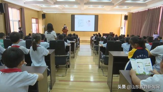 武城县各学校积极组织传染病专题培训 助力学生健康成长