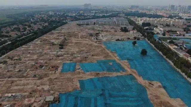 占地234亩 总投资22.3亿元 聊城临清运河老街项目启动