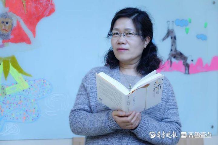 青岛李沧宾川路小学段玉芳:从不让后进生成为掉队的孤雁