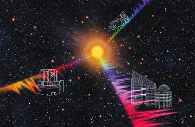 """富锂巨星高寿几何?恒星""""心电图""""揭晓答案"""