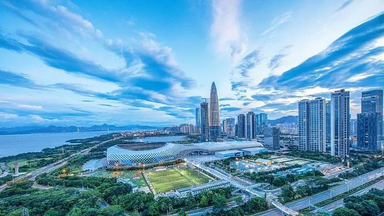 先行先试!深圳开启科技创新新征程