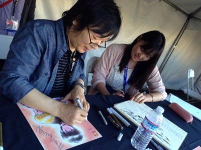 漫画《橙路》作者松本泉因病去世 享年61岁