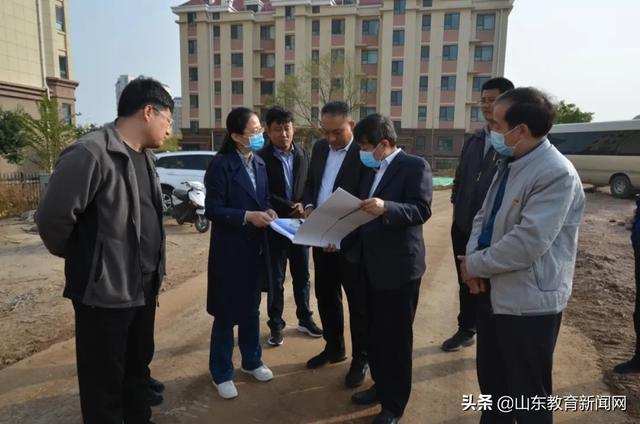淄博市政府组织对沂源县博山区义务教育优质均衡发展市级评估
