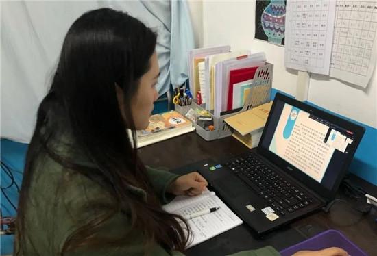 寒亭区杨家埠小学:教育路上,我们共行