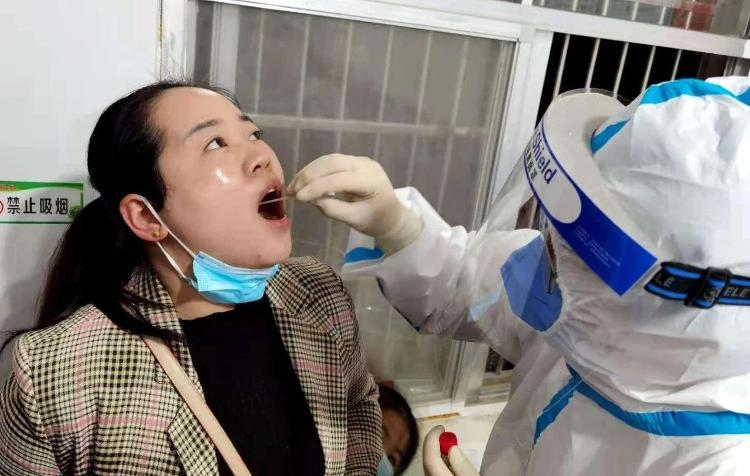 安徽要求回皖在外务工人员全部核酸检测