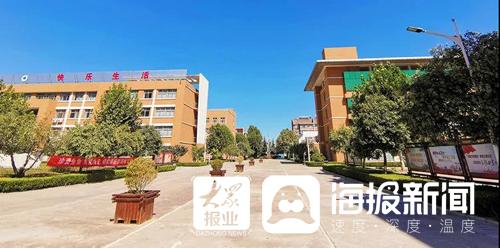 青州市东城学校:凝心聚力万象新,精耕细作育芳华