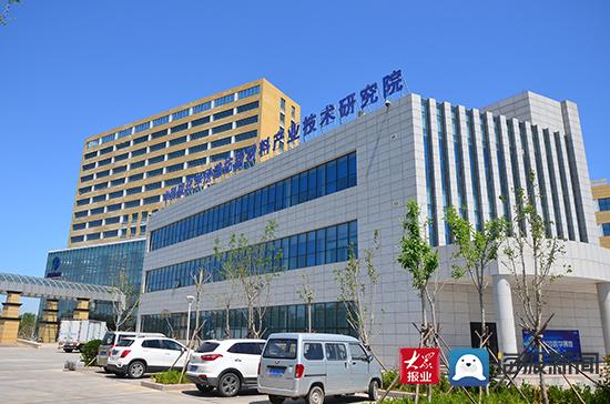 潍坊滨海区为高质量发展注入蓝色动能