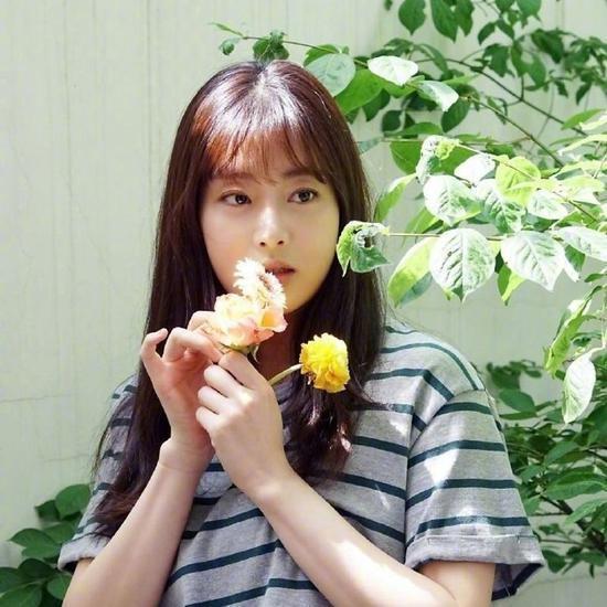 韩国媒体曝光姜素拉怀孕 预产期为明年4月