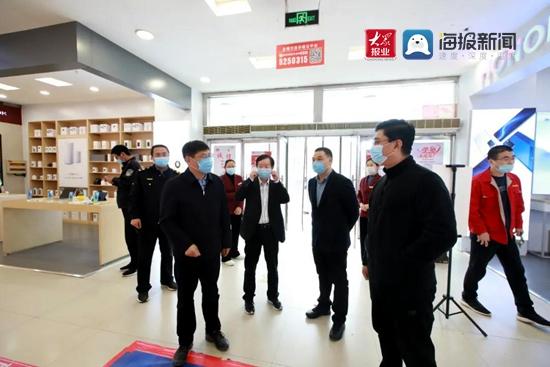 山东寿光:圣城街道全面掀起安全生产整治热潮