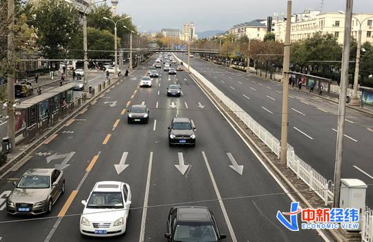 车检新规今起实施:10年内仅检2次,超1.7亿私家车主受惠