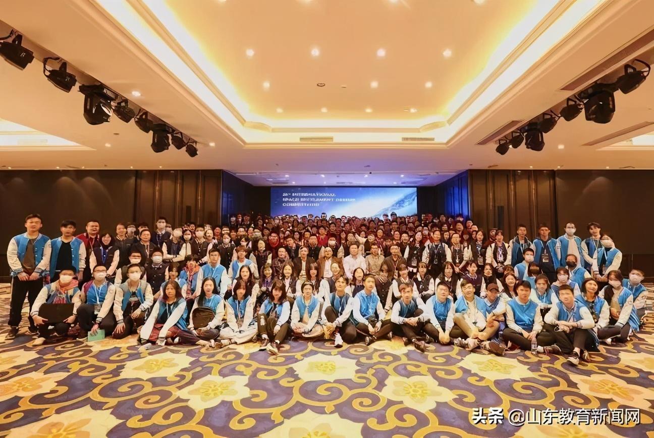 省实验学子在第28届国际太空城市设计大赛中国赛区总决赛中喜获佳绩
