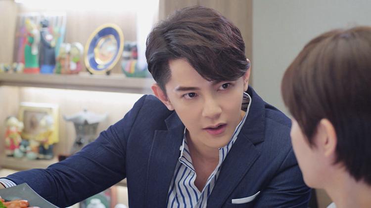 汪东城新戏获吻戏外告白遭拒 《追光吧!哥哥》初评片段引热议