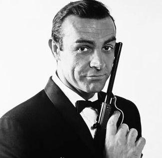 第一代007肖恩·康纳利死亡证明的首次曝光揭示了真相