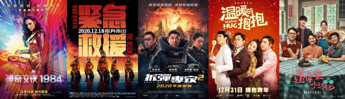 好莱坞大片PK春节档选手,今年200亿票房稳了吗?