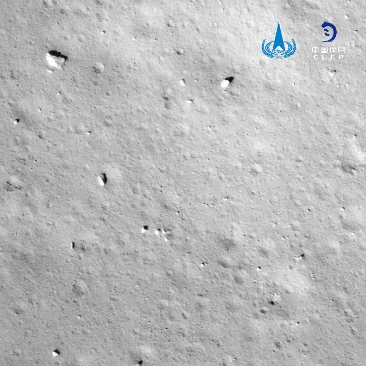 嫦娥五号何以稳稳落月?
