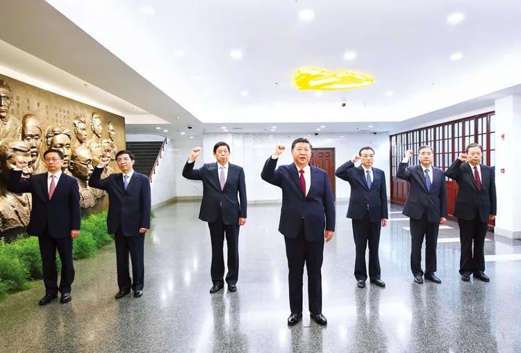 关于革命文化,习近平总书记这么说