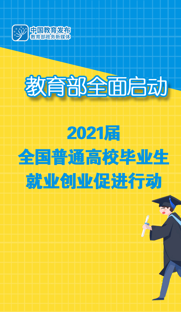 《【恒达网上平台】教育部七大举措促就业,大图为你划重点》
