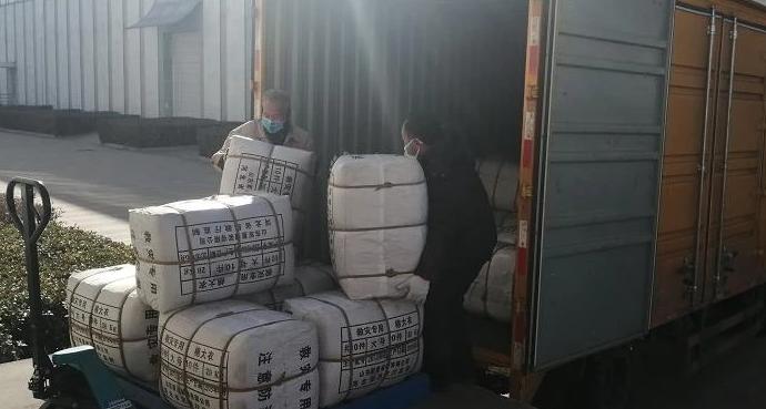 石家庄藁城:外地物资运输车辆和人员滞留超6小时禁止离藁