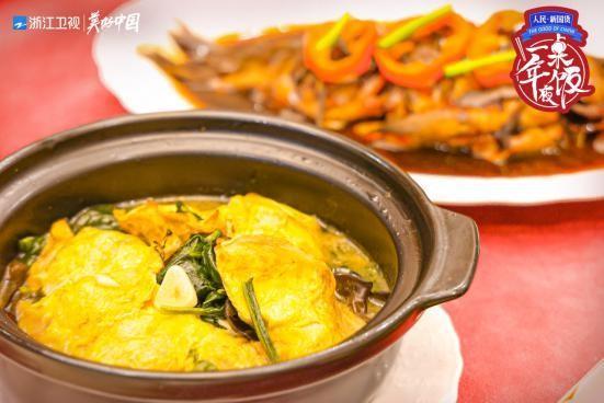 《一桌年夜饭》 24日放送涉及多个城市的春节风俗