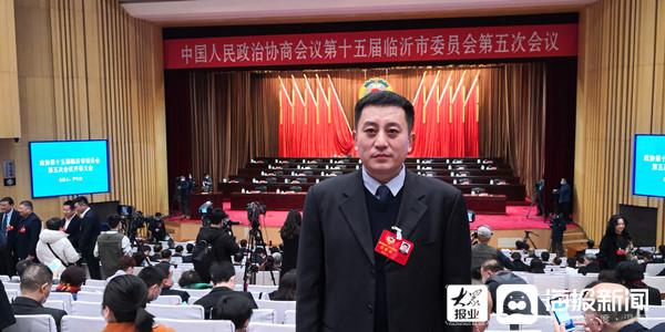 滕学斌委员:引企入村 助推乡村振兴新征程